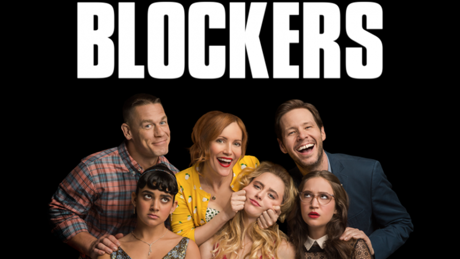 Movie Monday: Blockers Review