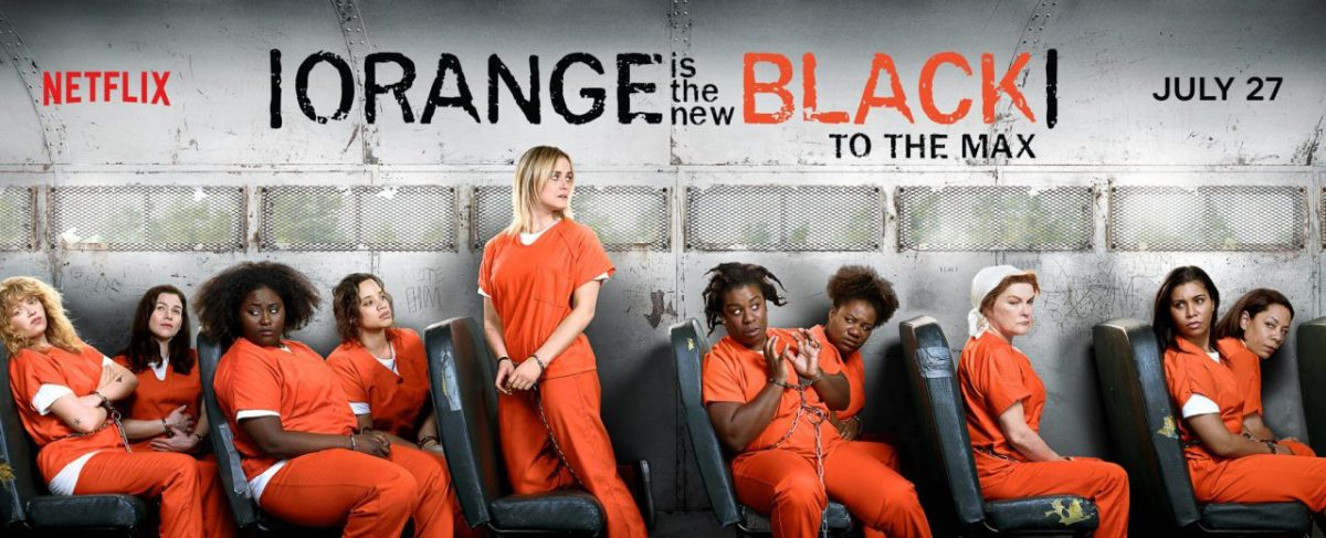 Orange is the New Black: Season 6 Episode 1 Review