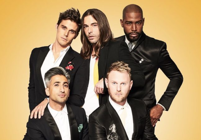 Queer Eye –Review